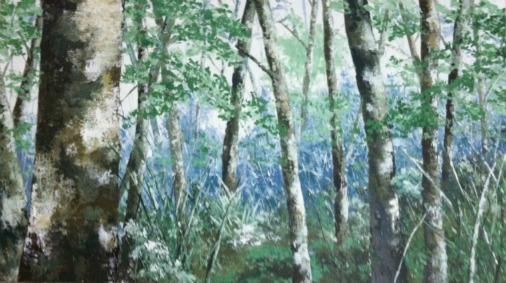 klein schilderij  verkocht foto (18)